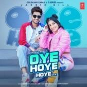 Oye Hoye Hoye (Feat. Dhanashree) Song