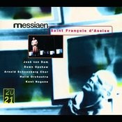 Messiaen: Saint Francois D'Assise Songs