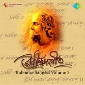 Rabindra Sangeet Vol 5 Songs