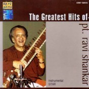 The Greatest Hits Of Pandit Ravi Shankar Songs
