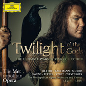 Twilight Of The Gods - The Ultimate Wagner Ring Collection Songs