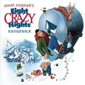 Eight Crazy Nights Songs