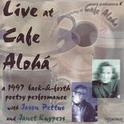 Live At Cafe Aloha (Parental Advisory) Songs