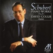 Piano Works Songs