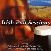 Irish Pub Sessions Songs