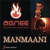 Manmaani - The Roadies 9 Theme Song Songs