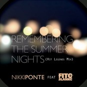 Remembering The Summer Nights Songs