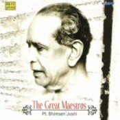 Great Maestros Pt Bhimsen Joshi Songs