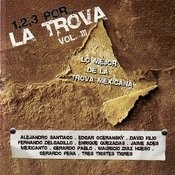 1,2,3 Por... La Trova, Vol.3 Songs
