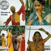 Authentic India 5: Bhangra & Dandya Songs