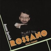 Rossano: Solo Piano Songs