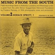 Music from the South, Vol.2: Horace Sprott, 1 Songs