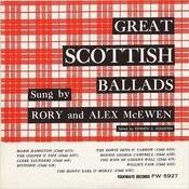 Great Scottish Ballads Songs
