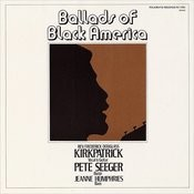 Ballads Of Black America Songs