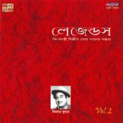 Legends Kishore Kumar Volume 1 Songs