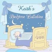 Keith's Bedtime Album Songs