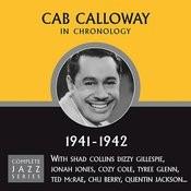 Complete Jazz Series 1941 - 1942 Songs