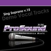 Sing Soprano v.15 Songs