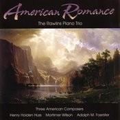 American Romance Songs