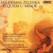 Jan Dismas Zelenka: Requiem In C Minor Songs