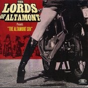 Altamont Sin Songs