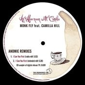 An Afternoon With Camilla: Anomie Remixes Songs
