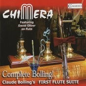 Chimera: Complete Bolling! Songs