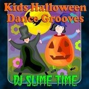 Kids Halloween Dance Grooves Songs