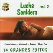 Lucha Sonidera Vol. 2 Songs