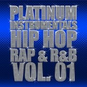 Platinum Instrumentals, Vol.1 Songs
