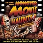 Hollywood's Scariest!: Monster Movie Haunts! Songs
