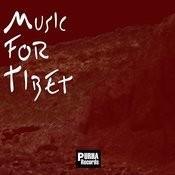 Music For Tibet Songs