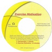 Exercise Motivation (Hypnosis) Song