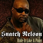 Ride It Like a Pony Song