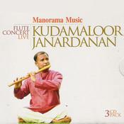 Kudamaloor Janardhanan Live Songs
