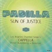 Padilla: Sun Of Justice Songs