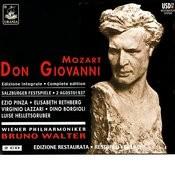 Eh Via, Buffone, Non Mi Seccar, ( Don Giovanni) - (Mozart) Song