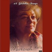 48 Marzieh Golden Songs, Vol 1 - Persian Music Songs