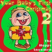 Your Baby's First Christmas 2 Songs