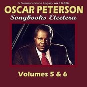 A Norman Granz Legacy: Songbooks Etcetera - Volumes 5 & 6 Songs