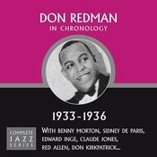 Complete Jazz Series 1933 - 1936 Songs
