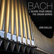 Bach : L'oeuvre Pour Orgue Songs
