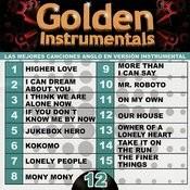 Golden Instrumentals, Vol. 12 Songs