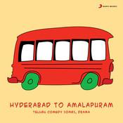 Hyderabad To Amalapuram Songs