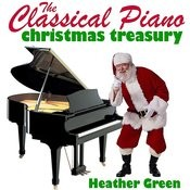 The Classical Piano Christmas Treasury Songs
