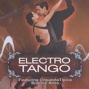 Electrotango Vol.1 Songs