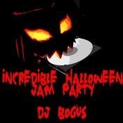 Incredible Halloween Jam 6 Song