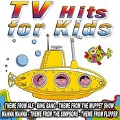 Tv Hits For Kids Songs
