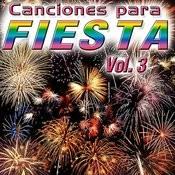 Canciones Para Fiesta Songs
