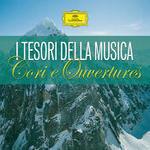 I Tesori della Musica - Cori e Ouvertures Songs